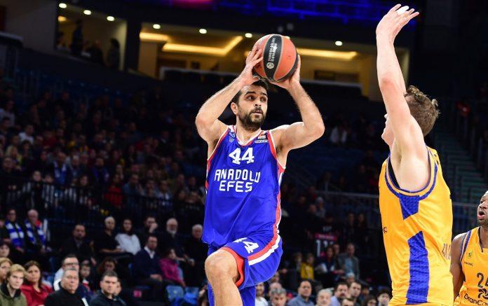 Euroligue de basket-ball