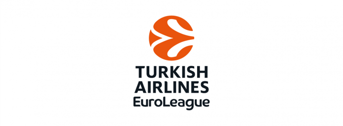 Logo de l'Euroligue