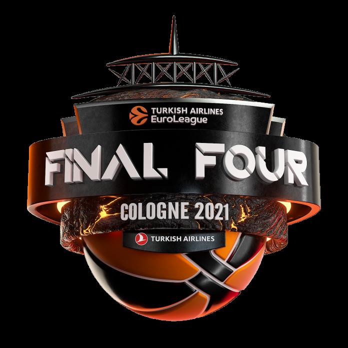 Final Four de l'EuroLigue 2021