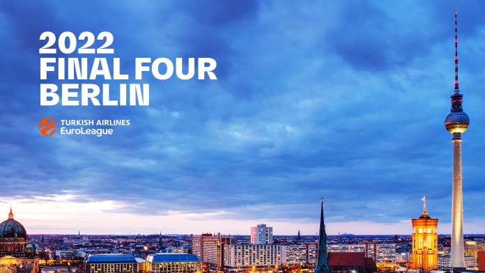 Final Four de l'Euroligue 2022